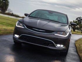 Ver foto 13 de Chrysler 200C