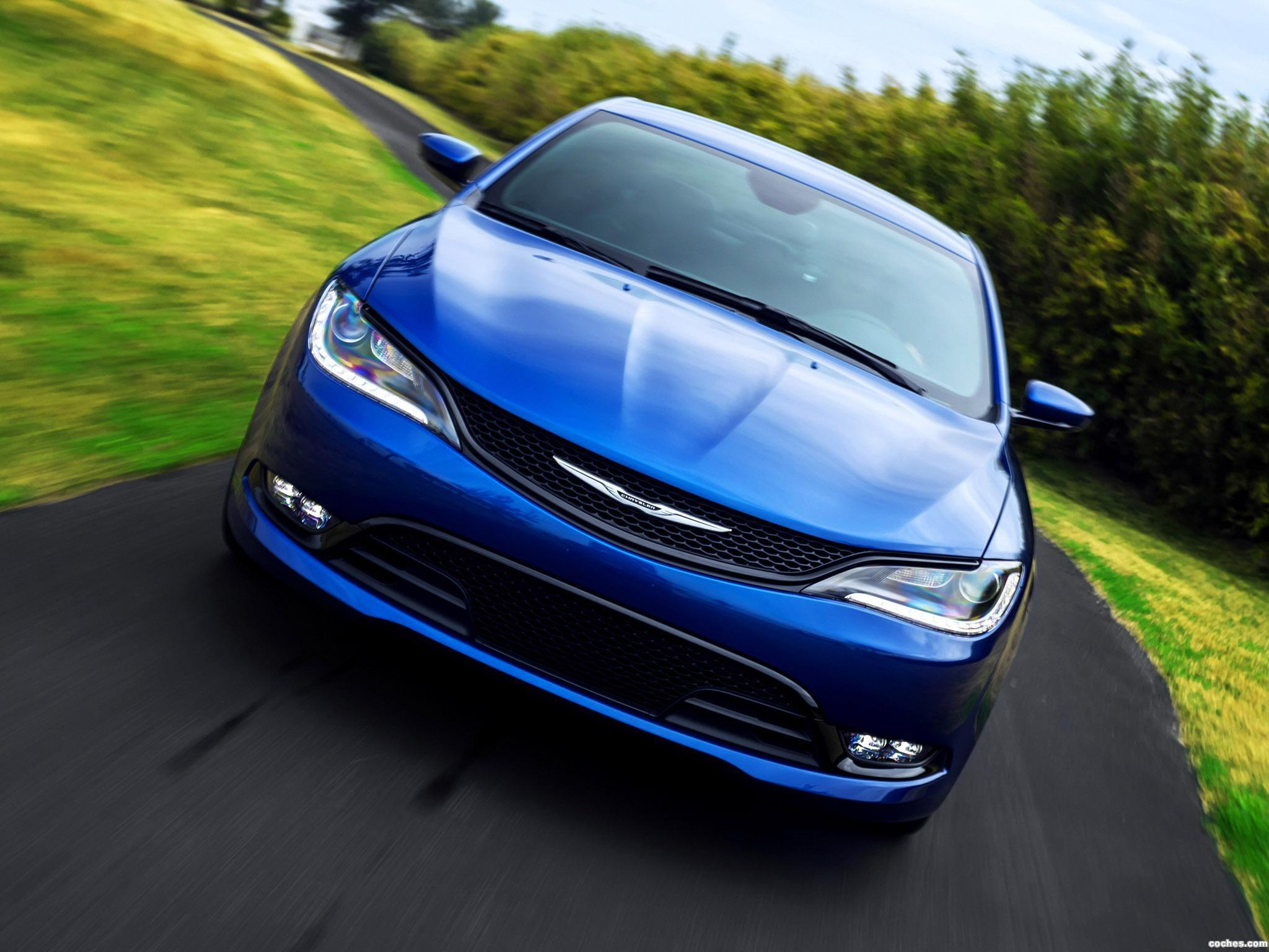 Foto 0 de Chrysler 200S 2015