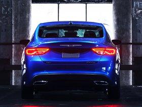 Ver foto 8 de Chrysler 200S 2015
