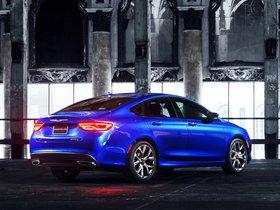 Ver foto 7 de Chrysler 200S 2015