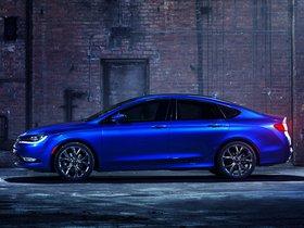 Ver foto 5 de Chrysler 200S 2015