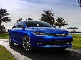 Ver foto 2 de Chrysler 200S 2015
