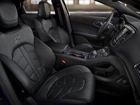 Ver foto 15 de Chrysler 200S 2015