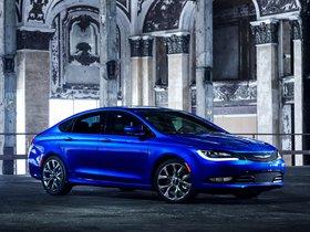 Ver foto 13 de Chrysler 200S 2015