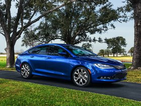 Ver foto 12 de Chrysler 200S 2015
