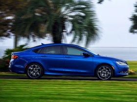Ver foto 11 de Chrysler 200S 2015