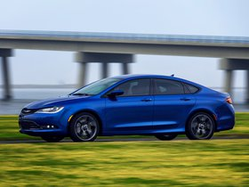 Ver foto 9 de Chrysler 200S 2015