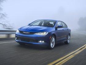 Ver foto 38 de Chrysler 200S 2015