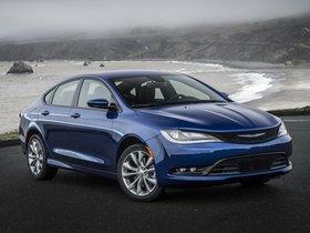 Ver foto 29 de Chrysler 200S 2015