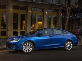 Ver foto 28 de Chrysler 200S 2015
