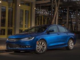 Ver foto 27 de Chrysler 200S 2015