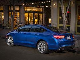 Ver foto 26 de Chrysler 200S 2015