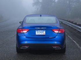 Ver foto 25 de Chrysler 200S 2015