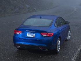 Ver foto 24 de Chrysler 200S 2015