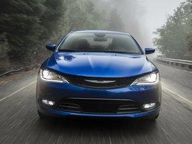 Ver foto 22 de Chrysler 200S 2015