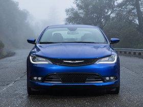 Ver foto 37 de Chrysler 200S 2015