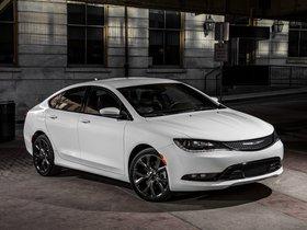 Ver foto 44 de Chrysler 200S 2015