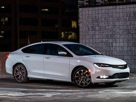 Ver foto 43 de Chrysler 200S 2015