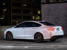Ver foto 42 de Chrysler 200S 2015