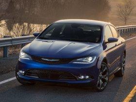 Ver foto 41 de Chrysler 200S 2015