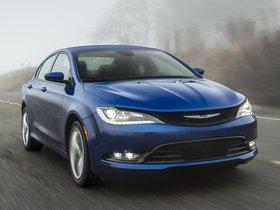 Ver foto 36 de Chrysler 200S 2015