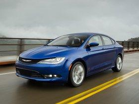 Ver foto 35 de Chrysler 200S 2015