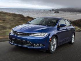 Ver foto 34 de Chrysler 200S 2015