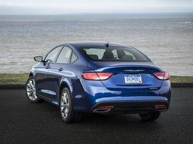 Ver foto 32 de Chrysler 200S 2015