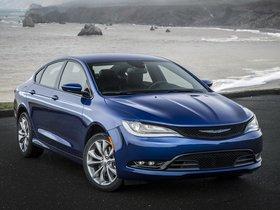 Ver foto 30 de Chrysler 200S 2015