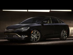 Ver foto 3 de Chrysler 200S Alloy Edition  2016
