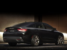 Ver foto 2 de Chrysler 200S Alloy Edition  2016