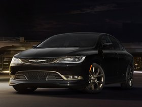 Ver foto 1 de Chrysler 200S Alloy Edition  2016