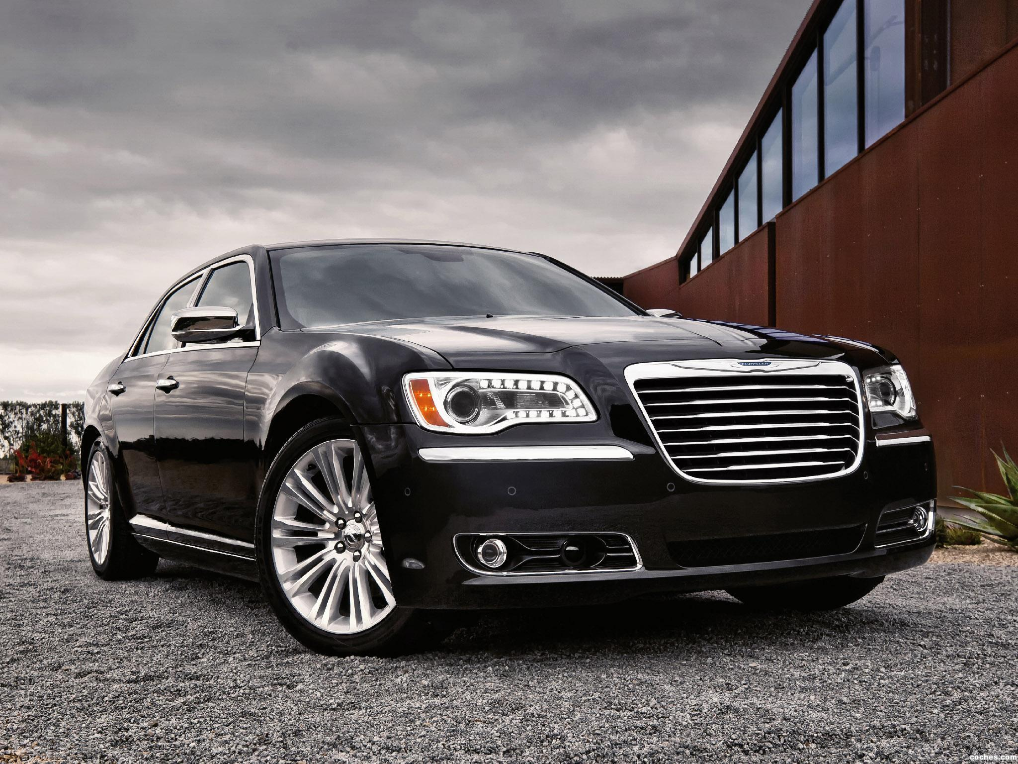 Foto 0 de Chrysler 300 2011