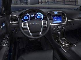 Ver foto 23 de Chrysler 300 2011