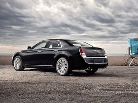 Ver foto 14 de Chrysler 300 2011