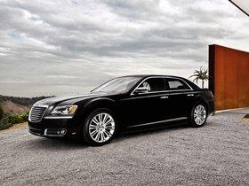 Ver foto 12 de Chrysler 300 2011