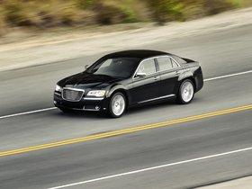 Ver foto 11 de Chrysler 300 2011