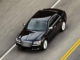 Ver foto 10 de Chrysler 300 2011