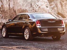 Ver foto 9 de Chrysler 300 2011