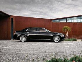 Ver foto 8 de Chrysler 300 2011