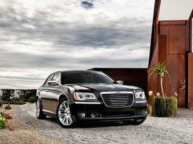 Ver foto 7 de Chrysler 300 2011