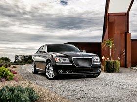 Ver foto 5 de Chrysler 300 2011