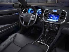 Ver foto 22 de Chrysler 300 2011