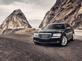 Ver foto 4 de Chrysler 300 2011