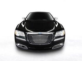 Ver foto 3 de Chrysler 300 2011