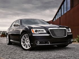 Fotos de Chrysler 300 2011