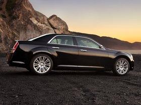 Ver foto 20 de Chrysler 300 2011
