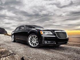 Ver foto 18 de Chrysler 300 2011