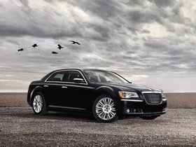 Ver foto 17 de Chrysler 300 2011