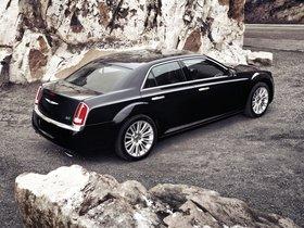 Ver foto 16 de Chrysler 300 2011